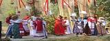 Областной фестиваль славянской культуры «Легенды Руси». 21.08.2016